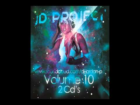 JD Project Volume 10 (CD 2 Smithy Fx)