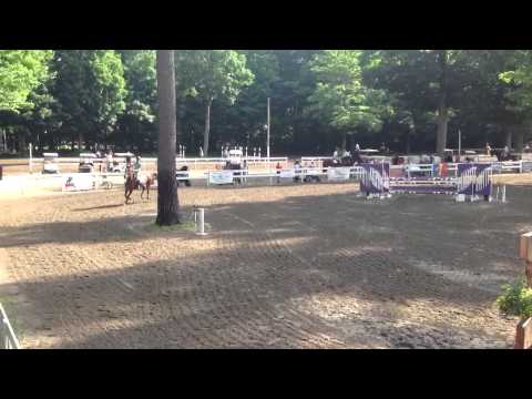 Jade and Why Not: Low Children's Saratoga Classic
