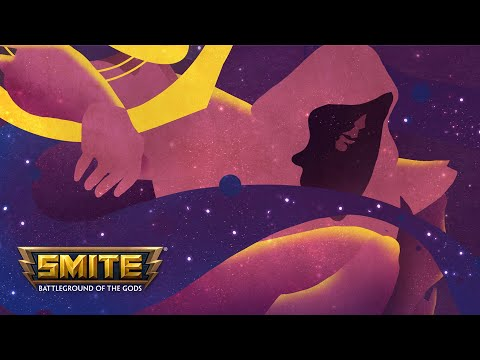 SMITE – 2021 God Lineup – Season 8 Teaser