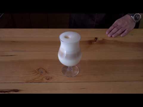 08  Имбирный Латте Кофе рецепт и калькуляция  Как приготовить Имбирный Латте