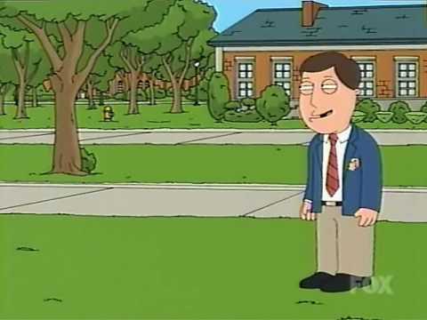 Family Guy - The 1Hz laugh!