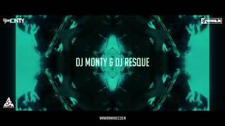 Swag Se Swagat (Desi Tadka Mix) - Dj Monty & Dj Resque Remix