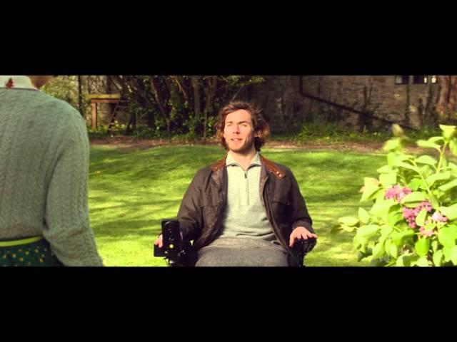 Predtým ako som ťa poznala (Me before you) - slovenský trailer