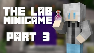 Minecraft The Lab I Bölüm 3 I İlk Üçe Bile Giremedik