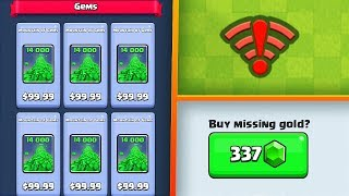 this is why Clash Royale is dying...