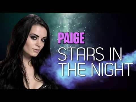Paige   Stars In The Night Official Theme