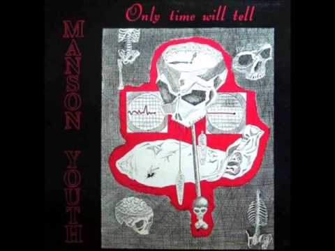 Manson Youth - food for thought