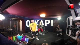Spike despre &quotLumea lui Paul&quot Music Channel News 2015