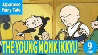 THE YOUNG MONK IKKYU (ENGLISH) Animation of Japanese Folktale/Fairy...