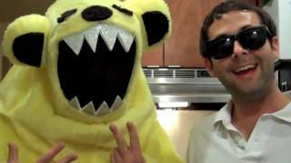 Beat Kitchen Part 7 (feat. Butcher Bear) - Texas Style Veggie Chili