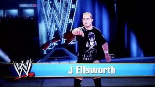 AJ Styles (c) V James Ellsworth - (WWE Championship Match)