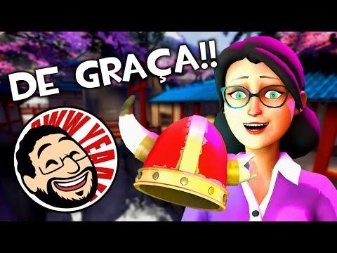 Team Fortress 2 - GANHE HATS DE GRAÇA! Sorteio (e como usar o site da Mannco Trade!) [7]!