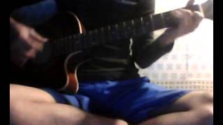 BA NAM guitar