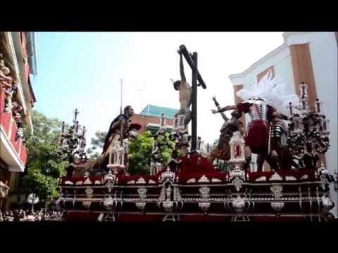 Salida Hermandad del Cerro - Semana Santa de Sevilla 2014