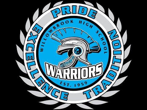 2021 Willowbrook High School Senior Recognition Ceremony