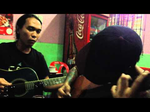 Kamikazee - Girlfriend (Acoustic Cover)