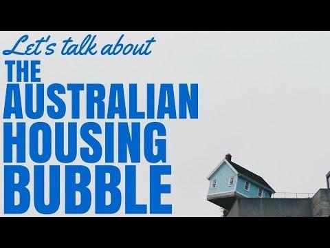 Let's Talk About The Australian Housing Bubble