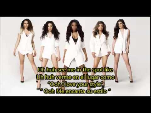 Fifth Harmony – Worth It [Sub español e ingles] Lyrics