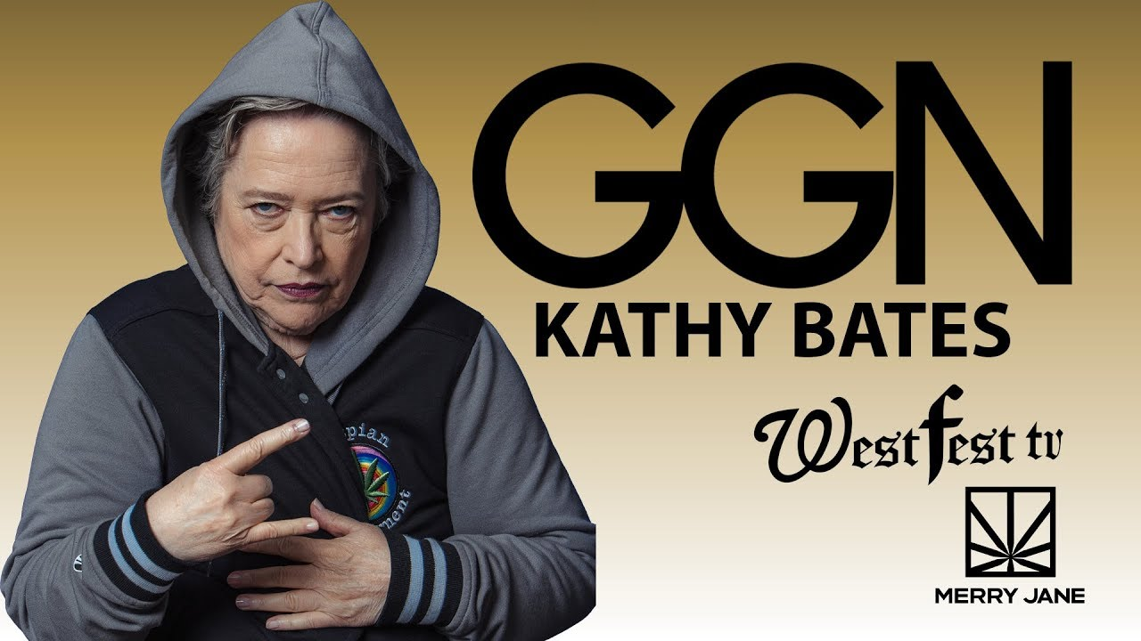 Download Kathy Bates Talks Hollywood History and Gets Disjointed With Snoop Dogg   GGN