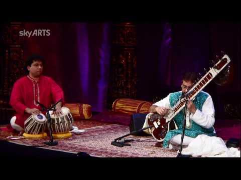 Mix - Raga-nat-bhairav-gat-in-fast-teen-taal-pandit-nikhil-banerjee