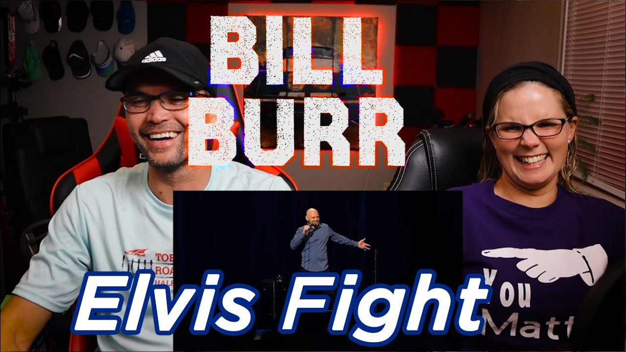 Teacher Reaction to Why Bill Burr and His Wife Argue About ...