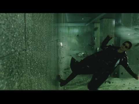 The Matrix - Sleeping Awake