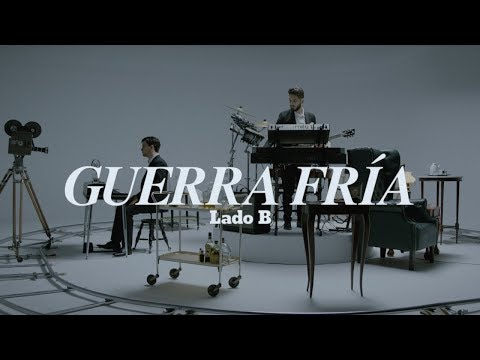 LAGOS - Guerra Fría (Video Oficial)