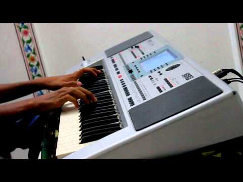 CHUNAR - ARIJIT SINGH | ABCD2 | PIANO COVER