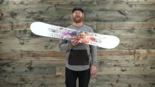 Avalanche Divane Snowboard Review - The-House.com