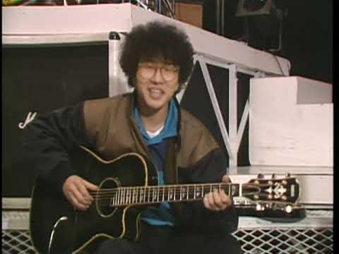 幸ちゃん&タカミーのギター講座(?) (ALFEE HISTORY I)