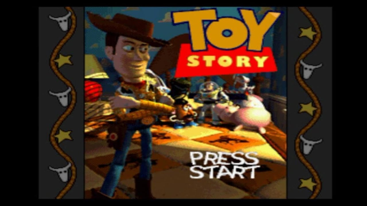 Toy story 4 online free games