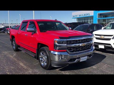 2017 Chevrolet Silverado 1500 Columbus, London, Springfield, Hilliard, Dublin, OH PCA471135
