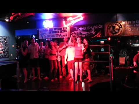 Dallas Reddit Karaoke