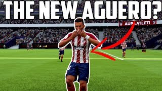 Is This The NEW Sergio Aguero? - Wonderkid Files #2 Lautaro Martinez