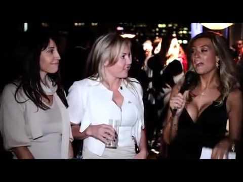 Sobiesk Bruce Willis Truth in Vodka San Francisco Event