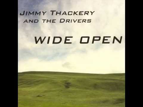 JIMMY THACKERY AND THE DRIVERS   Minor step