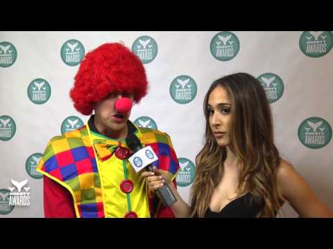 Interview with Roman Atwood, winner of the Shorty Award for Best YouTube Comedian