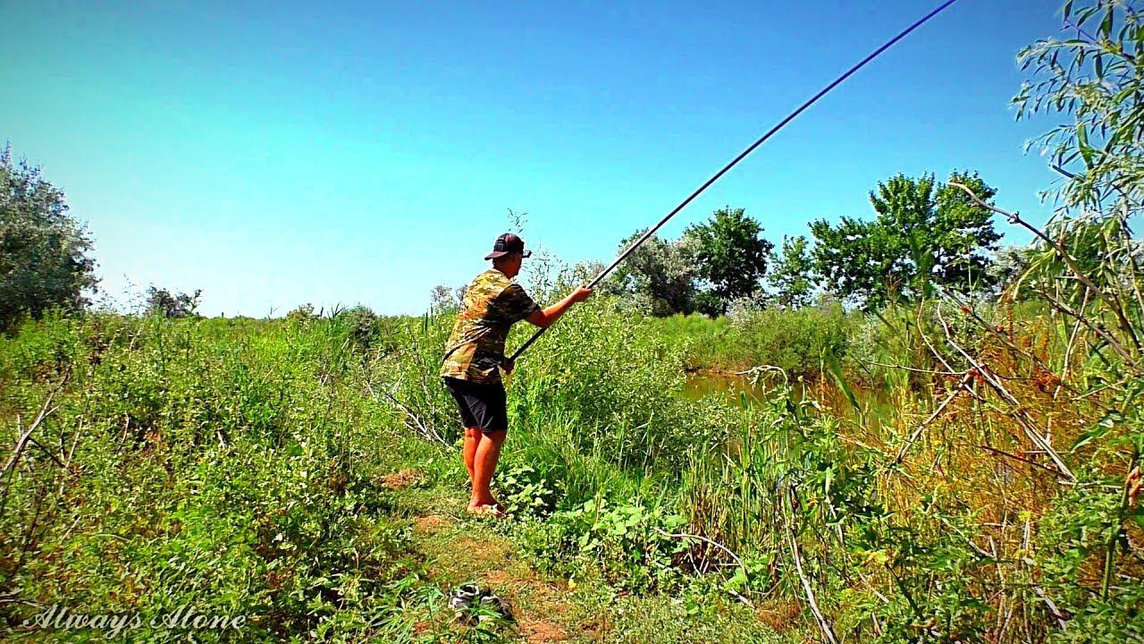 Игры Поплавочная рыбалка