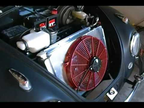 finish vw bug radiator redesign build ducting  youtube