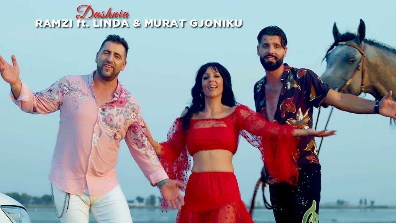 Download Ramzi ft. Linda & Murat Gjoniku - Dashnia