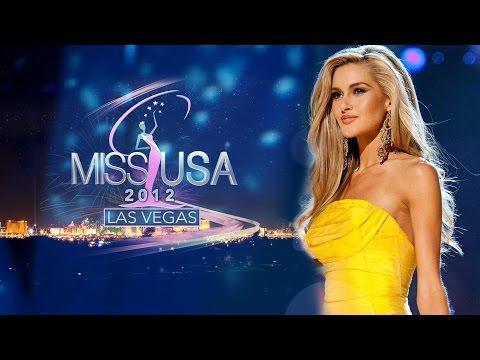 Miss USA 2012 - 2nd Runner-Up