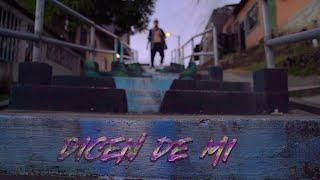 Filosofo - DICEN DE MI (Video Oficial) | Versatil