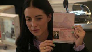 احصل على جواز سفر سويسري مقابل 20 يورو