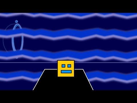Geometry Dash Animation - Teleportation Portal (Part 11)