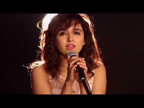 Sanam Re Female Cover  Shirley Setia Video Song