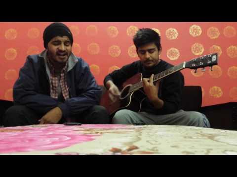 Hardy Sandhu - Back bone|Jaani|B Praak|Latest punjabi song|Punjabi Guitar cover by Guitar Gabruz