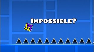 Easy Verify Secret Glitch - Geometry Dash