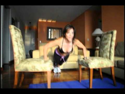 Gimnasio en casa youtube for Gimnasio en casa
