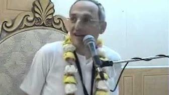 Шримад Бхагаватам 1.16.26-30 - Аударья Дхама прабху