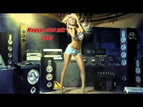 Magyar club mix - 2015 & 2016 - Laptop Dj